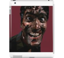 Ashley J. Williams (The Evil Dead) iPad Case/Skin