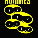 HOMMES.. by Chris Goodwin