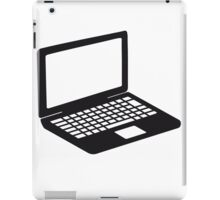 laptop notebook tablet computer pc mobile screen iPad Case/Skin