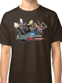 EDF - Earth Defense Force 2025  Classic T-Shirt
