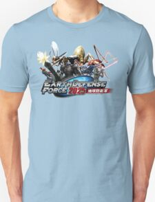 EDF - Earth Defense Force 2025  Unisex T-Shirt