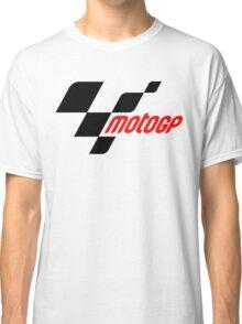 motogp logo black red 2016 Classic T-Shirt