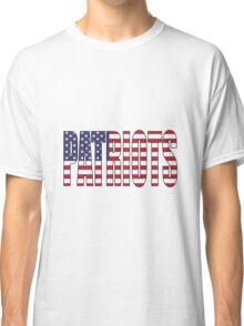 Patriots Classic T-Shirt