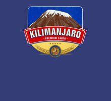 KILIMANJARO LAGER BEER TANZANIA Unisex T-Shirt