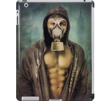 Escape From The Cite iPad Case/Skin