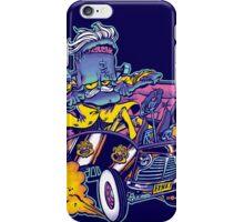 Frankenhipster iPhone Case/Skin