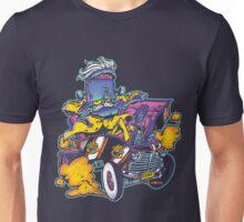 Frankenhipster Unisex T-Shirt