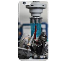 Battle of The Centuries iPhone Case/Skin