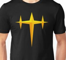 Kill La Kill - Gold Three Star Uniform Unisex T-Shirt