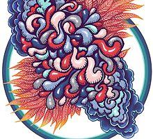 Cloudbuster by Matthew Sergison-Main