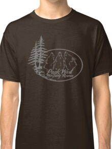 Welcome to the Pack Classic T-Shirt