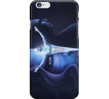 My Power iPhone Case/Skin
