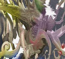 Daydream Mosaic Wonderland Sticker