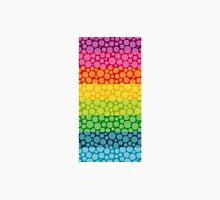 Rainbow Bubbles II Unisex T-Shirt