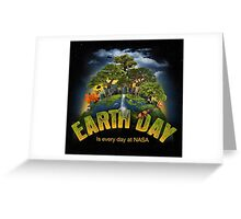 Earth Day 2016 Greeting Card