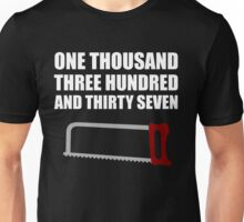 1337 haxor Unisex T-Shirt