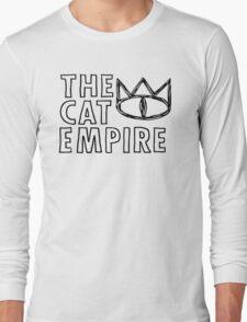 The Cat Empire Long Sleeve T-Shirt