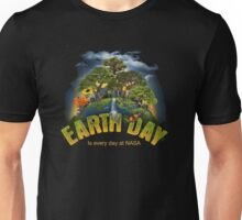 Earth Day 2016 Unisex T-Shirt