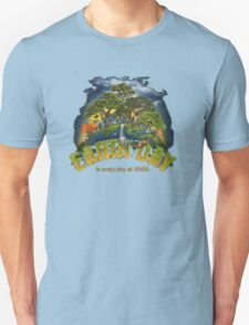 Earth Day 2016 T-Shirt