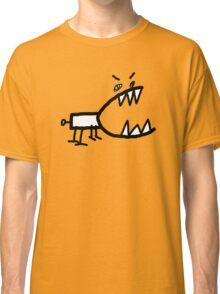 Bark! Classic T-Shirt