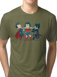 Super Childish Tri-blend T-Shirt