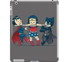Super Childish iPad Case/Skin