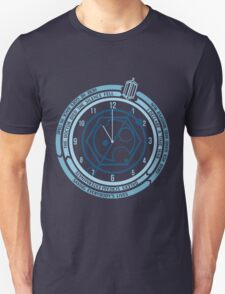 Time War Unisex T-Shirt