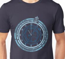 Time War Unisex T-Shirt