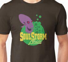 Oddworld - Soulstorm Brew Logo Unisex T-Shirt