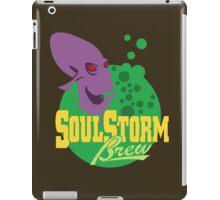Oddworld - Soulstorm Brew Logo iPad Case/Skin