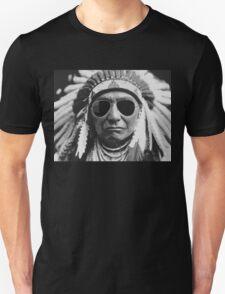 Cerimonial Sunglasses Unisex T-Shirt
