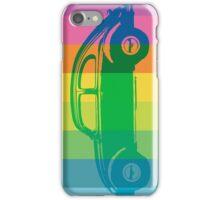 Rainbow Beetle iPhone Case/Skin