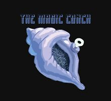 The Magic Conch Shell Unisex T-Shirt