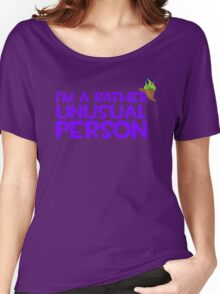 Team Fortress 2 - Unusual Person Women's Relaxed Fit T-Shirt