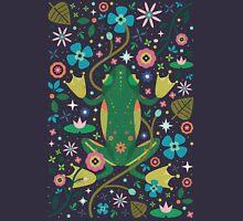 Botanical Frog  Unisex T-Shirt