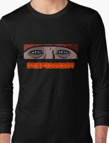 Archer - Rampage Long Sleeve T-Shirt