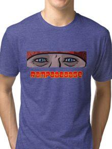 Archer - Rampage Tri-blend T-Shirt