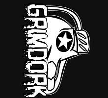 Grimdork on the side Unisex T-Shirt