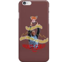 The Ninth of Nadal iPhone Case/Skin