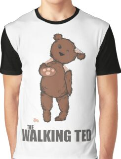 THE WALKING DEAD - TED Graphic T-Shirt