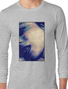 You're No Angel: Violet Long Sleeve T-Shirt