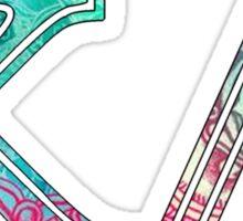 kd kappa delta sorority sticker colorful Sticker