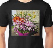 Loving The Sunshine Unisex T-Shirt