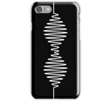 Arctic Monkeys - AM iPhone Case/Skin