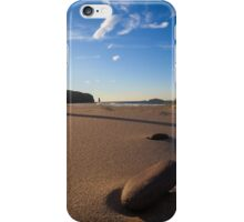 Lonely Pebble iPhone Case/Skin
