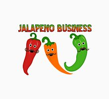 Jalapeno Business Unisex T-Shirt