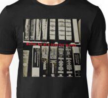 Vocabulary: Size Matters Unisex T-Shirt