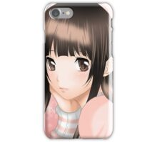 HoboArtist: BAKUMAN iPhone Case/Skin