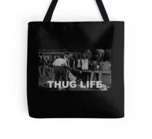 Throwback - Bernie Sanders Tote Bag