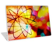 Whisk ...Altered images series Laptop Skin
